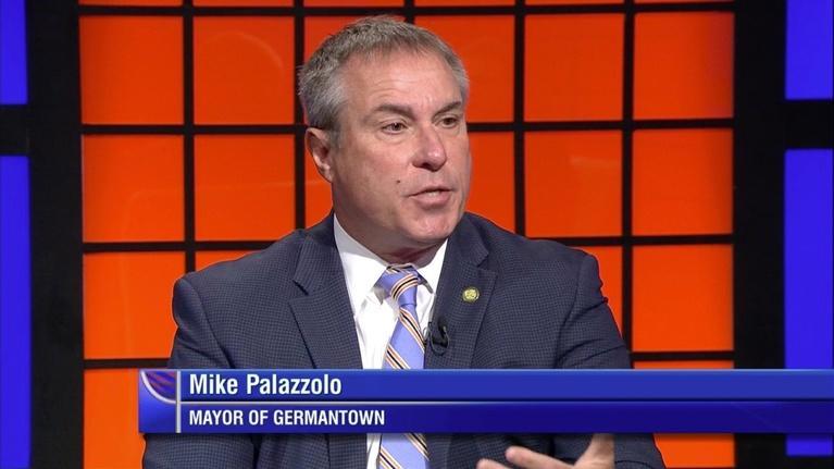 Behind the Headlines: Germantown Mayor Mike Palazzolo
