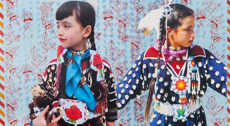 Native Art Now!: Native Art Now!
