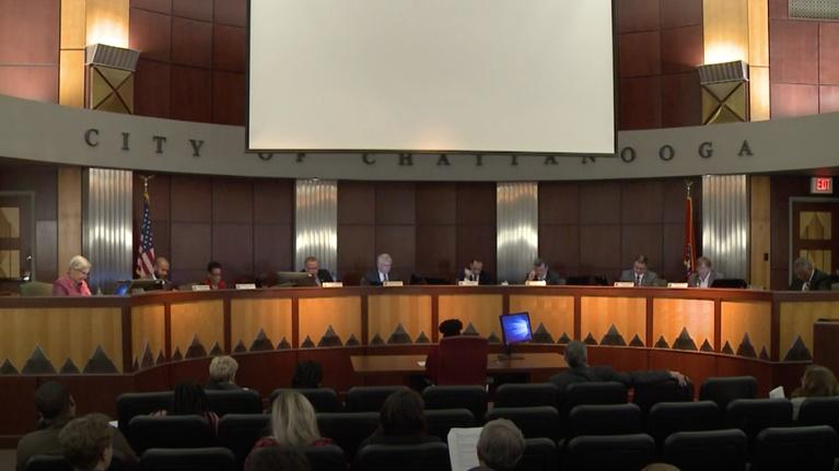 Chattanooga City Council Highlights: March 5th 2019