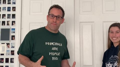 Intro to Public Speaking-Dr. MichaelGaskell- Sixth Grade