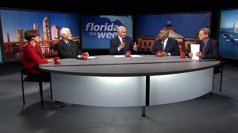 Florida This Week: Friday, January 10, 2020