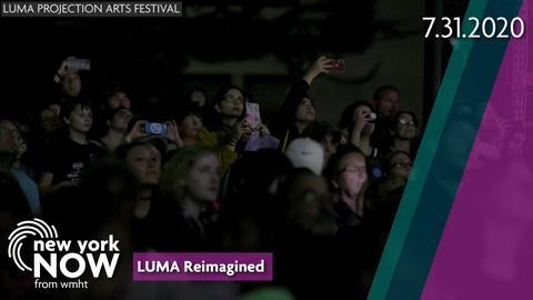 LUMA Reimagined