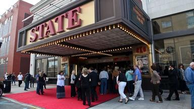Treasures of New Jersey: State Theatre New Jersey - Trailer