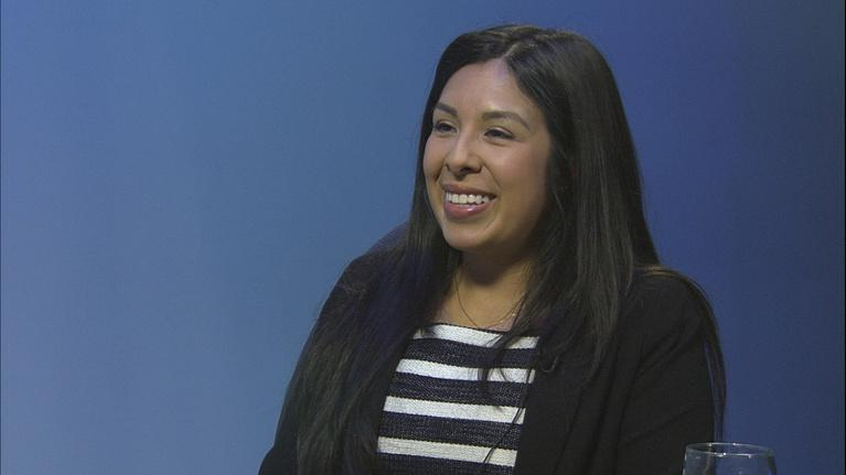Capitol Report: Guest: Rep. Vanessa Guerra (D)