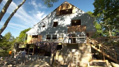 This Old House   Hard Work Ahead   Cape Ann