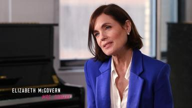 Time and the Conways on Broadway with Elizabeth McGovern