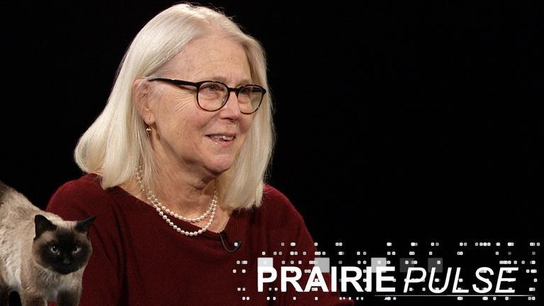 Prairie Pulse: Prairie Pulse 1717: Jill Frederick, Natalie Fideler