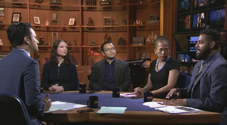 Chicago Tonight: The Week in Review: Cops Fired, Christensen Sentenced