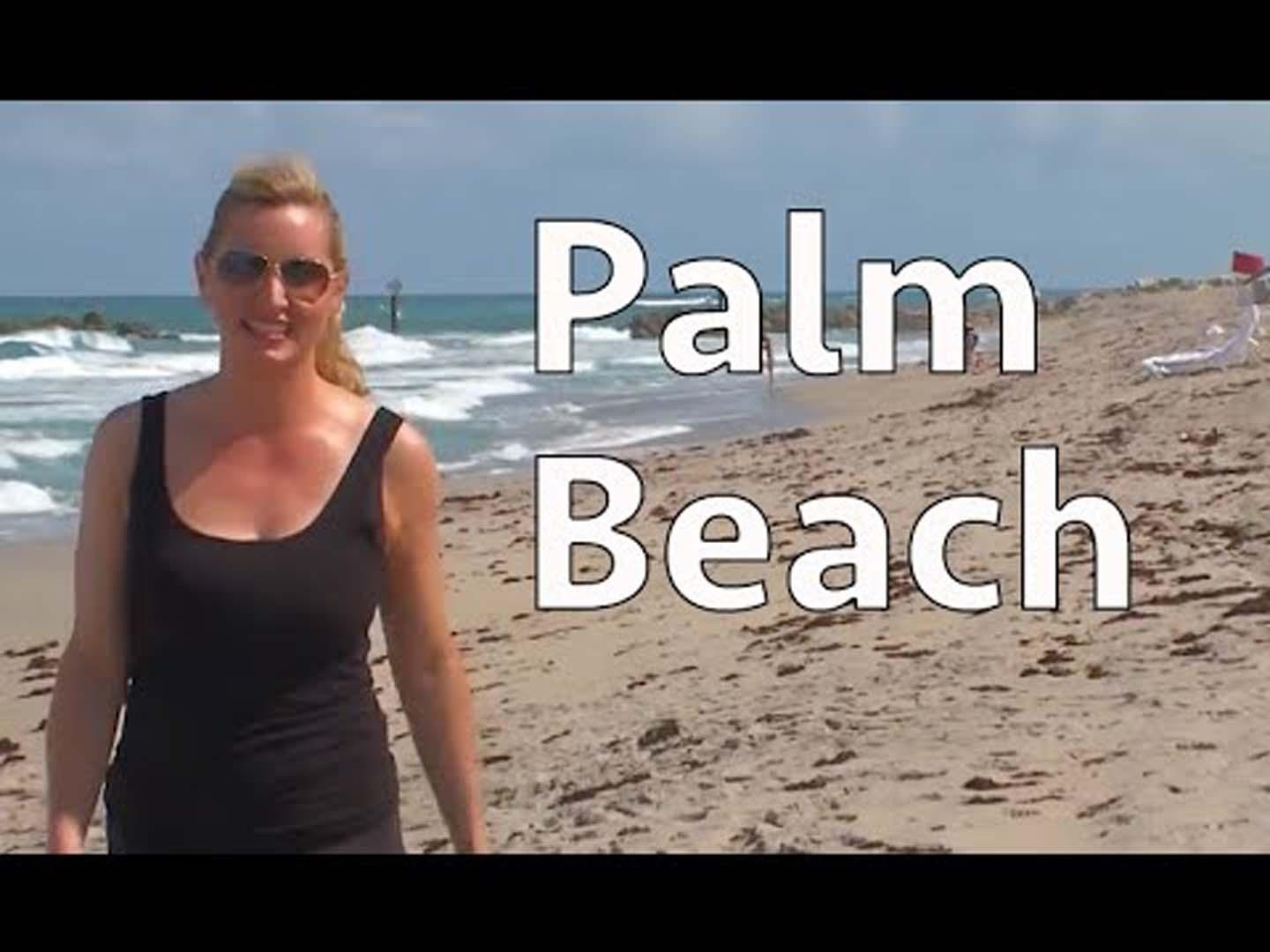 The Palm Beaches – Lions and Turtles and Polo Ponies, Oh My!