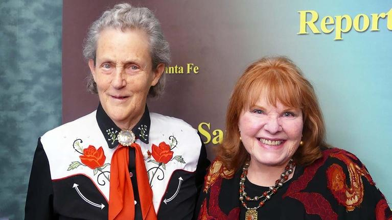 Report From Santa Fe, Produced by KENW: Temple Grandin