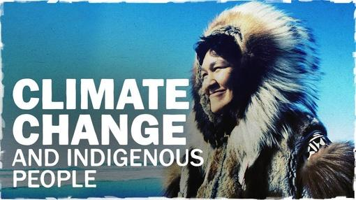 Hot Mess : What Indigenous Communities Teach Us About Climate Change