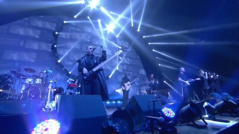 WVIA Special Presentations: Brit Floyd: 40 Years of The Wall — Preview