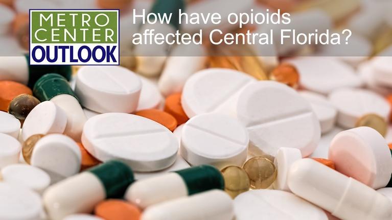 Metro Center Outlook: The Opioid Crisis