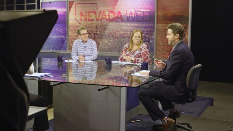 Nevada Week: Nevada Week on Vegas PBS