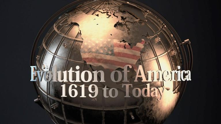 MPT Presents: Evolution of America: 1619 to Today