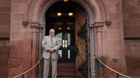 PBS NewsHour -- How Lonnie Bunch plans to move the Smithsonian forward
