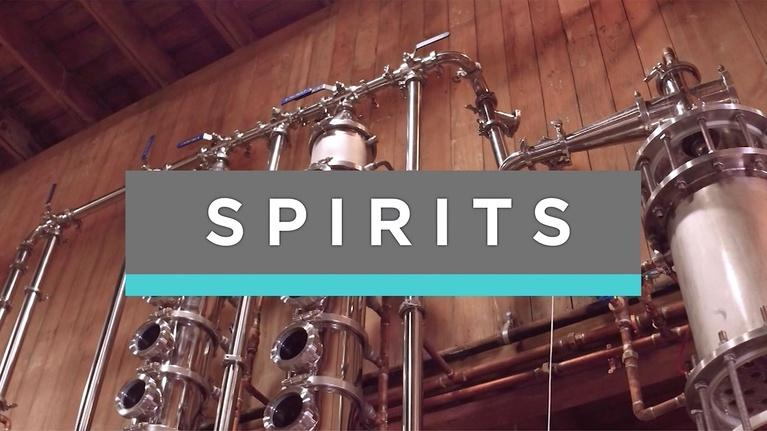 Feast TV: Best of Feast TV: Spirits