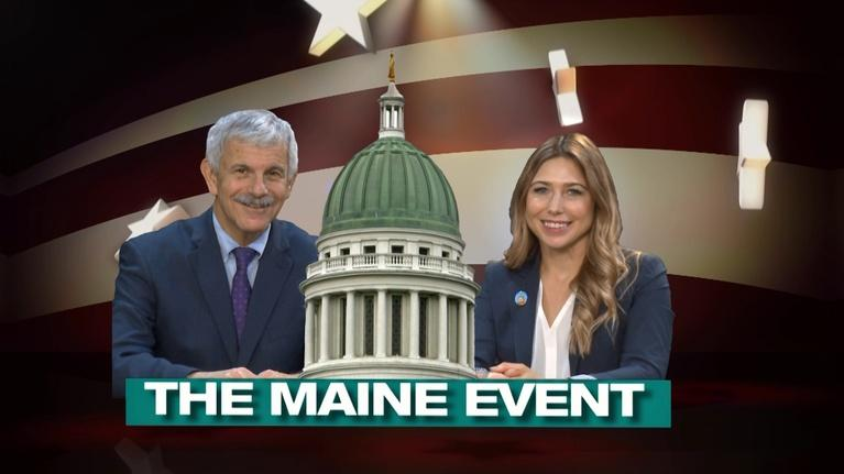 The Maine Event: Maine State Budget