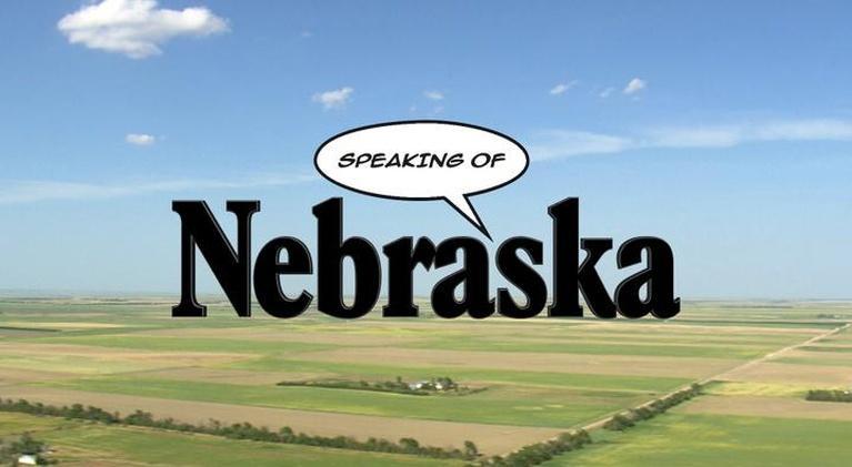 NET Nebraska News: Speaking of Nebraska: Expanding broadband