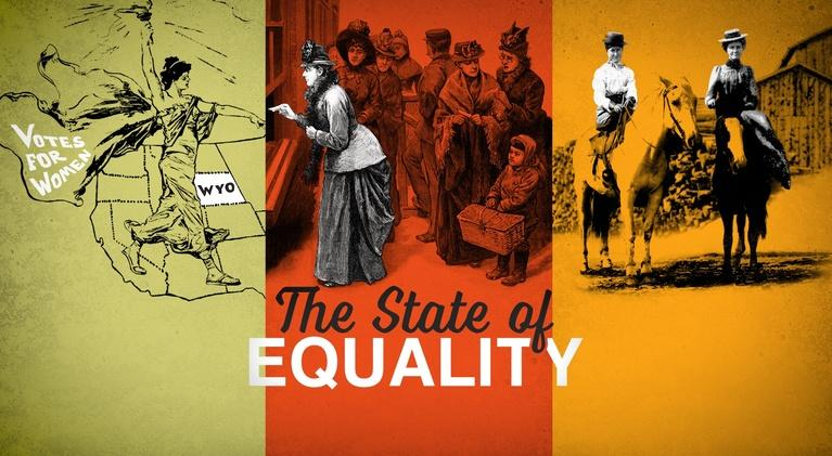 Wyoming PBS Specials: The State of Equality