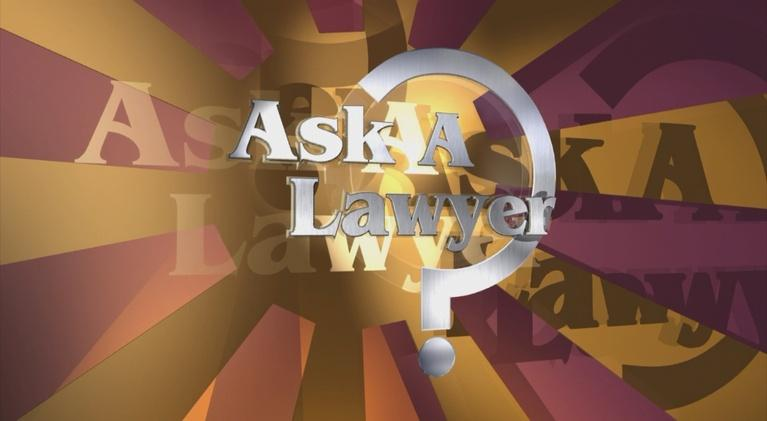 Ask a Lawyer: Ask A Lawyer 2017