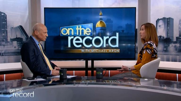 On the Record: A discussion on marijuana legalization