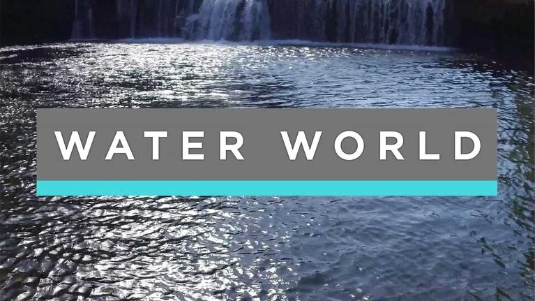 Feast TV: Water World