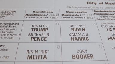 Mehta faces uphill battle against Booker in U.S. Senate race