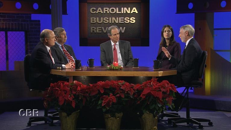 Carolina Business Review: January 3, 2020
