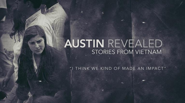 Austin Revealed: Made An Impact