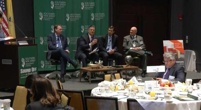 NJTV News: How key issues could shape up for South Jersey businesses