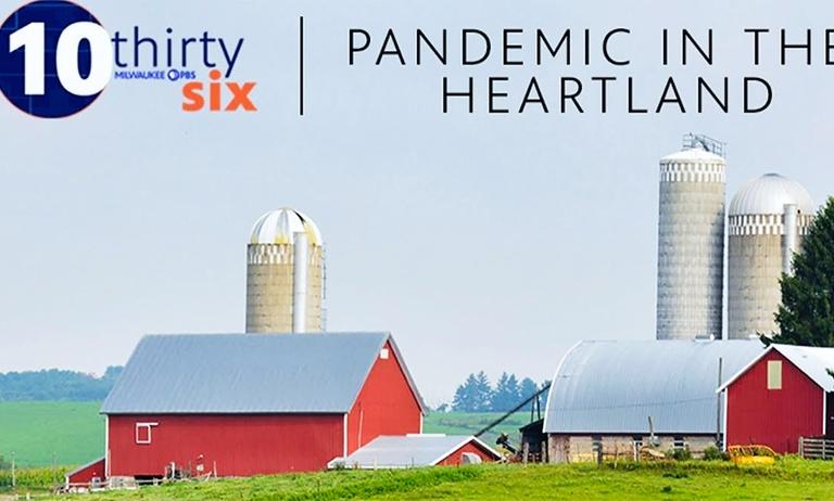 Pandemic in the Heartland