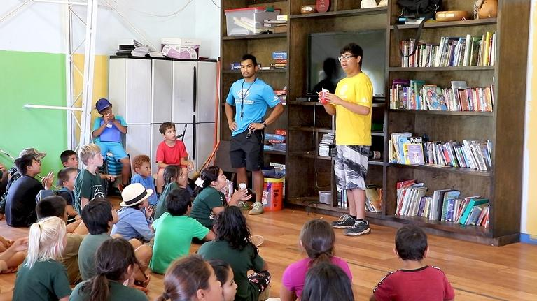 HIKI NŌ: Kauaʻi Resilience Project and other stories