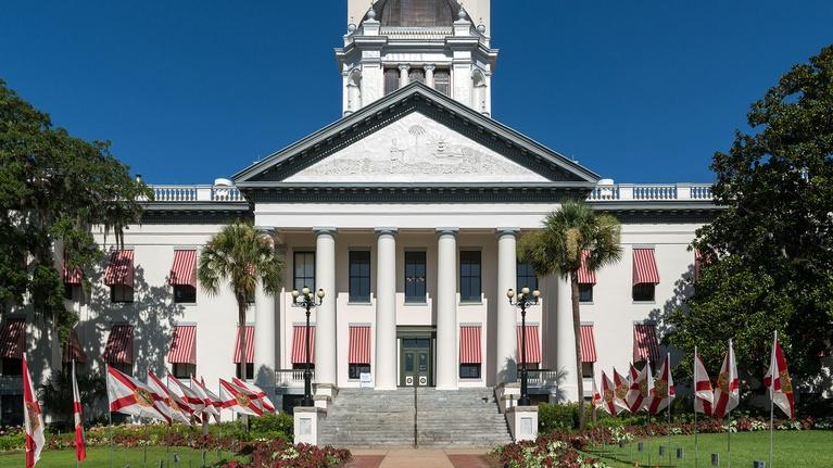 Florida Frontiers: The Florida Historic Capitol Museum