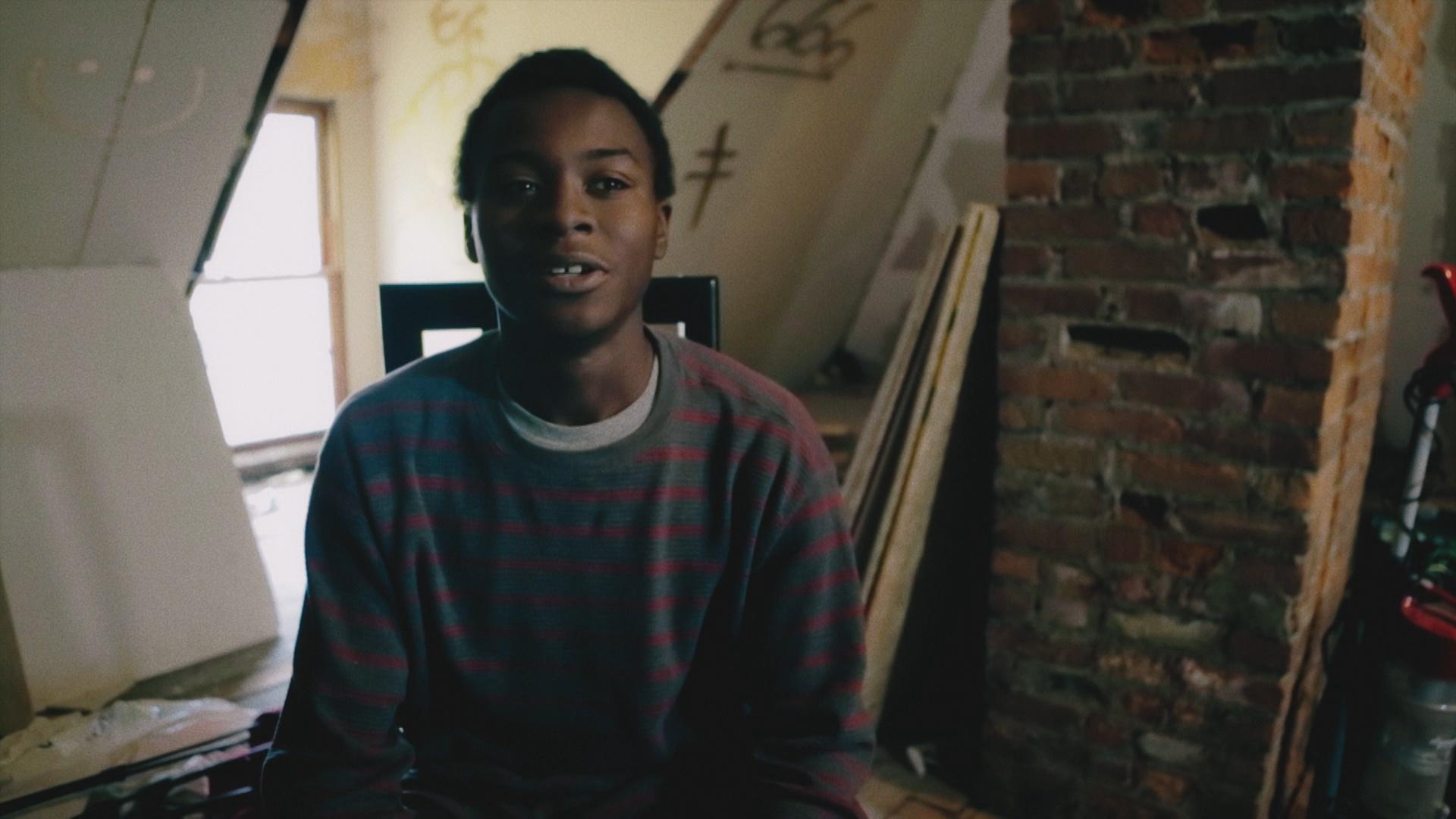 Minding the Gap - Masculinity, Clip 1
