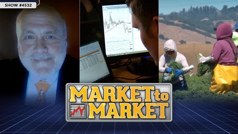 Market to Market: Market to Market (March 27, 2020)