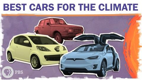 Hot Mess -- What's The Best Car For The Climate?