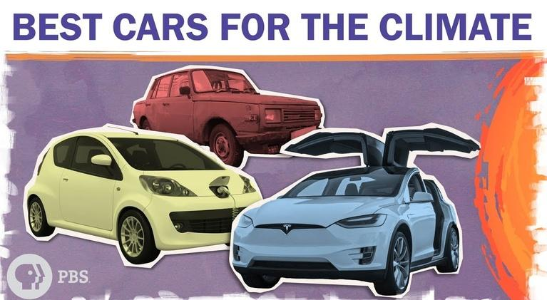 Hot Mess: What's The Best Car For The Climate?