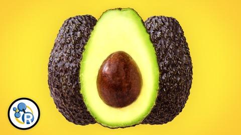 Reactions -- Why Are Avocados So Awesome?