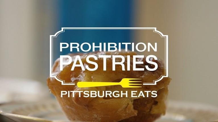 Pittsburgh Eats: Prohibition Pastries
