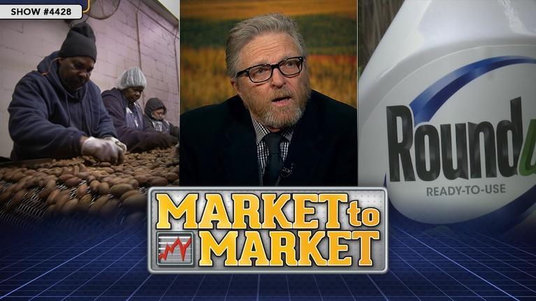 Market to Market: Market to Market (March 1, 2019)