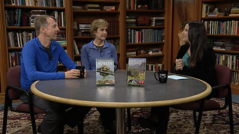 The Bookmark: Lynne Weber and Jim Weber: Nature Watch