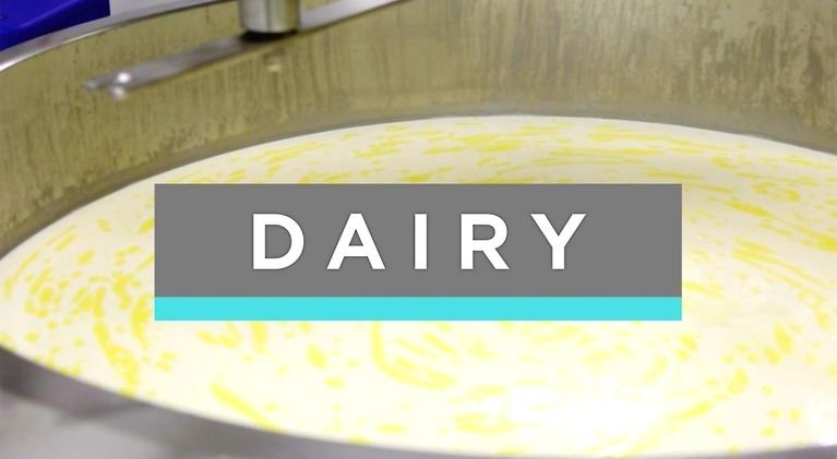 Feast TV: Best of Feast TV: Dairy