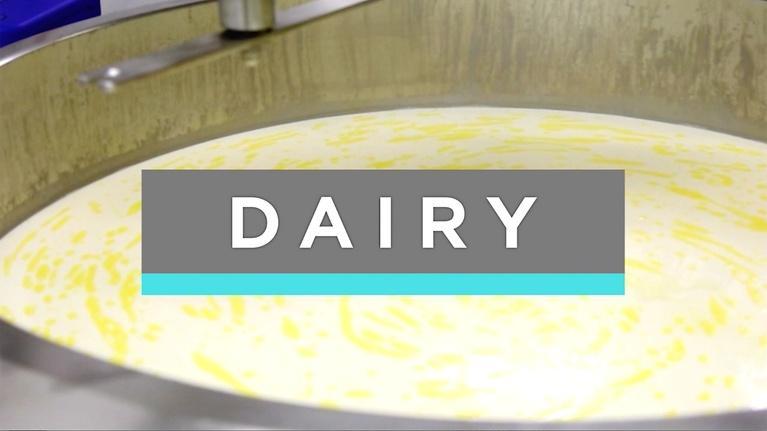 Feast TV: Best of Feast TV: Dairy