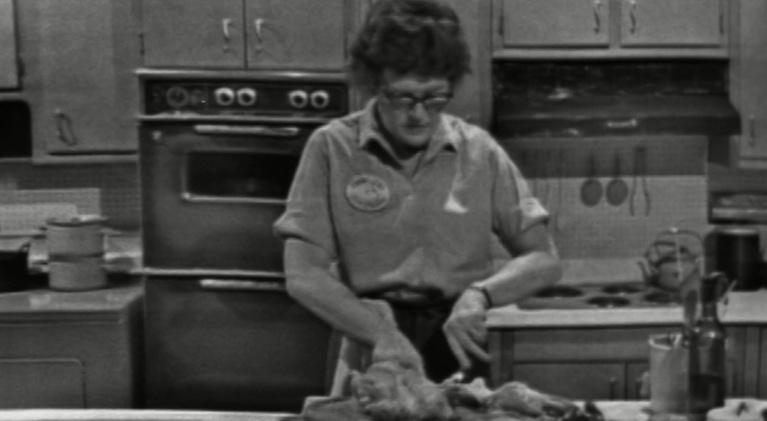 The French Chef with Julia Child: Casserole Roast Chicken