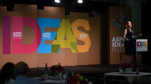 Aspen Ideas Festival -- S2 Ep130: Inventing Plan B: How to Move Forward without a Te