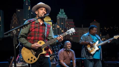 "Austin City Limits -- S42 Ep7: Ben Harper & The Innocent Criminals ""Steal My Kisse"