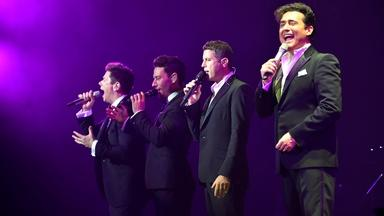 Il Divo: Timeless - Live in Japan