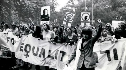PBS Presents -- Rise Up: Songs of the Women's Movement