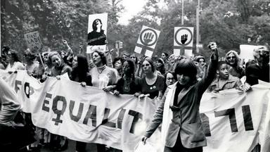 Rise Up: Songs of the Women's Movement